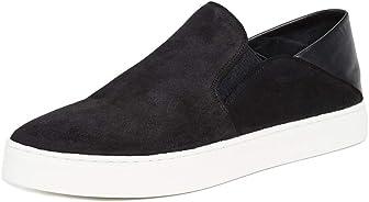 Vince Women's Garvey Slip On Sneakers