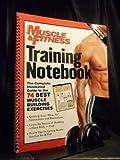Training Notebook, Joe Weider, 0945797338