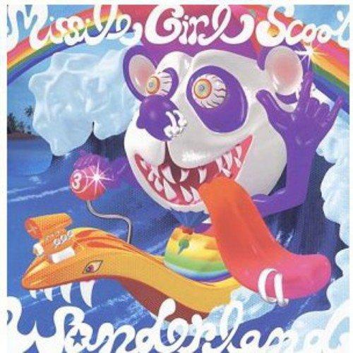 CD : Missile Girl Scoot - Wanderland (Japan - Import)