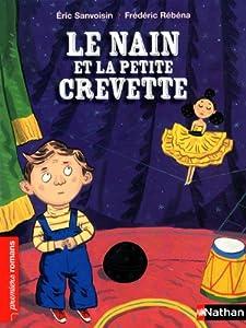 """Afficher """"Le nain et la petite crevette"""""""