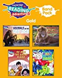img - for Cambridge Reading Adventures Gold Band Pack of 7 book / textbook / text book