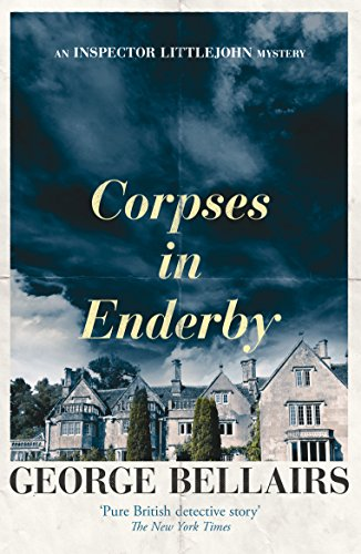 Corpses in Enderby (An Inspector Littlejohn Mystery) cover