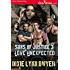 Sons of Justice 3: Love Unexpected (Siren Publishing LoveXtreme Forever)