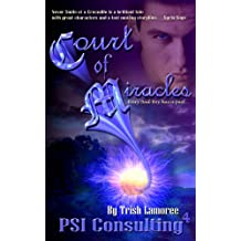 Poor Unfortunate Souls (PSI Consulting Book 3)