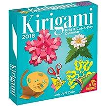 Kirgami 2018 Calendar