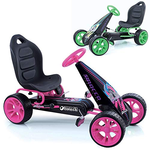 Bestselling Pedal Cars
