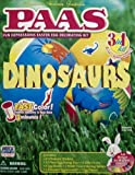 Dinosaurs Egg Coloring Kit