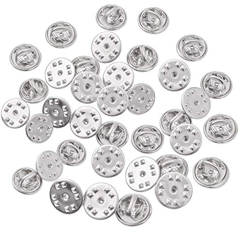 Jewelry Finding Pin Backs