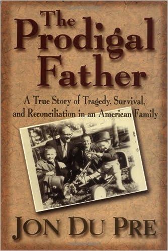 Paras ilmainen pdf-e-kirjan lataus The Prodigal Father PDF CHM