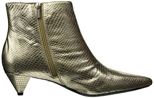 Klein Ankle Women's Larissa Calvin Soft Boot Gold dg6q0wdWnP