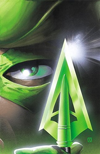 Green Arrow by Kevin Smith
