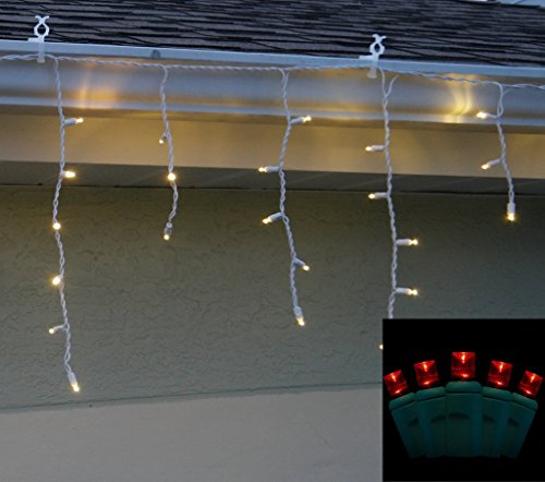 Fully Rectified Led Christmas Lights in Florida - 5