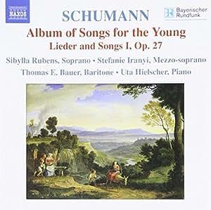 Lieder - Edition 3