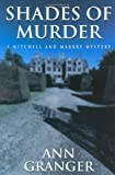 Shades of Murder, Ann Granger, 0312284454