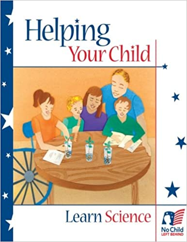 Book Helping Your Child Learn Science