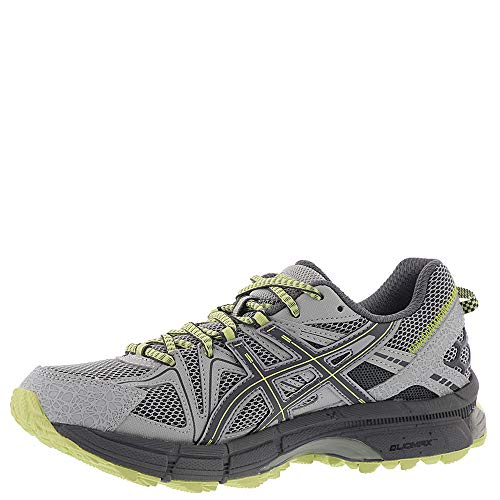 Gel Asics Women's Runner kahana limelight 8 Mid Trail carbon Grey SF5qF