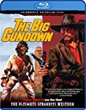 The Big Gundown (Blu-ray + DVD + CD) Combo by Grindhouse Releasing