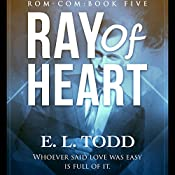 Ray of Heart: Ray, Book 5 | E.L. Todd