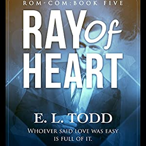 Ray of Heart Audiobook