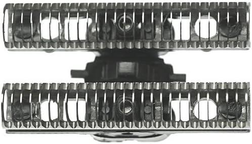 Cortador de cuchillas compatible con Braun Electronic Afeitadora ...