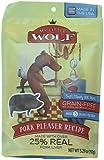 Waggers My Little Wolf Pork, 5.29 Oz