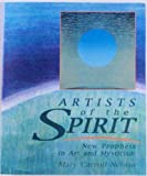 Artists of the Spirit, Mary C. Nelson, 0916955141