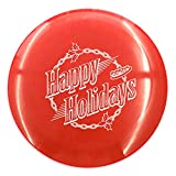 #2: Innova Limited Edition 2017 Holidays Prototype Star Firestorm Distance Driver Golf Disc [Colors may vary]