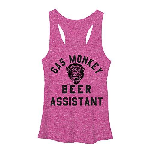 gas monkey garage tank top - 7