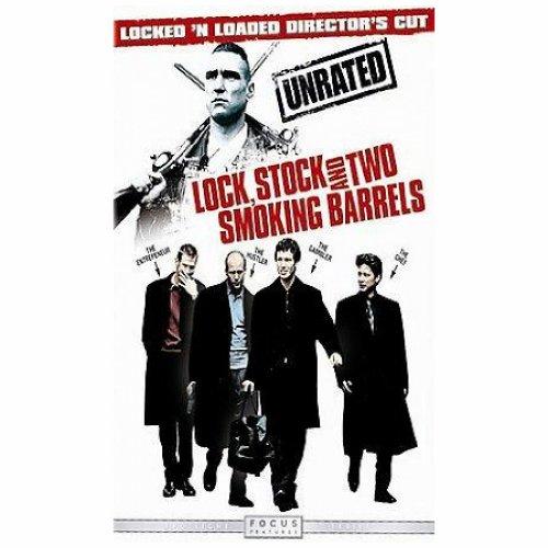 2 Smoking Barrels (LOCK STOCK AND TWO SMOKING BARRELS -DVD-)