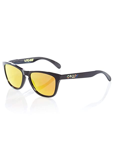 Oakley Gafas de sol Frogskins - VR46 Valentino Rossi Collection Polished Negro-P