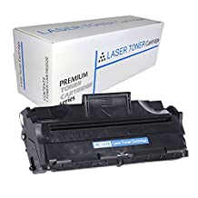 Proosh Compatible Toner Cartridge for Samsung ML-1210D3, Black, Non OEM; for use in Compatible Printers: Samsung ML-1210 ML1210 Black ML-1430 ML-1010 ML-1020M ML-1210 ML-1220M ML-1250