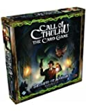 Call of Cthulhu LCG: Secrets of Arkham Expansion (Revised)