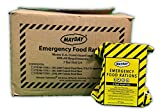 MAYDAY 1200-Calorie Emergency Food Rations with 5-Year Shelf Life (36)