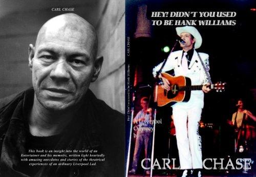 Amazon com: Hey! Didn't you used to be Hank Williams eBook: Carl