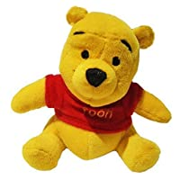 Disney Baby Winnie the Pooh Play Pals Rattle