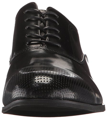 Kenneth Cole Unlisted Men's Steel-Home Oxford Black excellent O5vGdISNs3