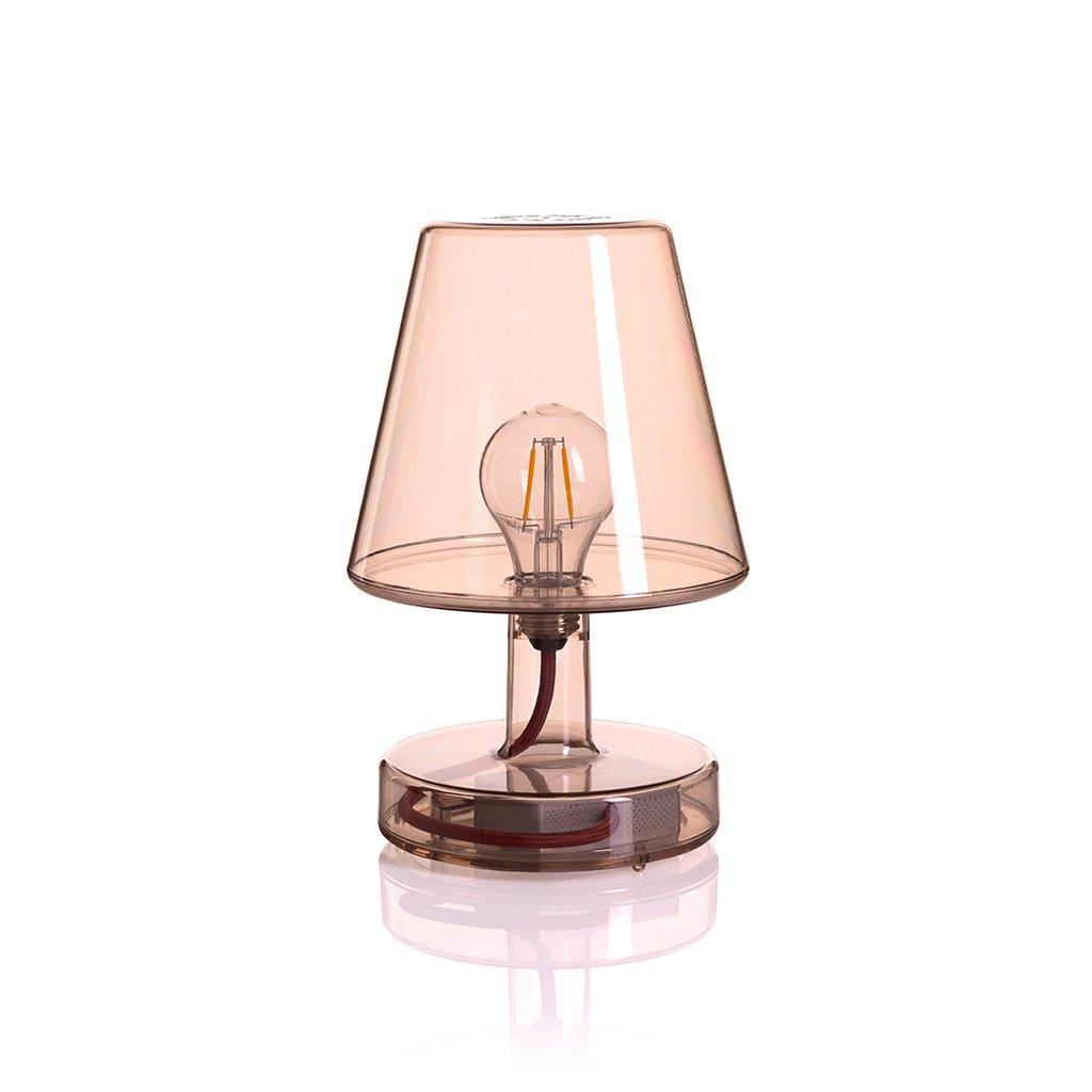 Fatboy Lampe Transloetje Grau: Amazon.de: Beleuchtung