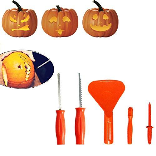 Pumpkin Carving Designs - 6