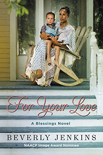 Search : For Your Love: A Blessings Novel