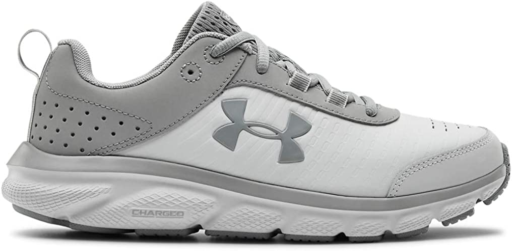 Under Armour Womens Charged Assert 8 Ltd Laufschuhe, Zapatillas ...
