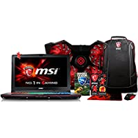 XOTIC MSI GE62VR APACHE PRO-650 W / FREE BUNDLE! -15.6 FHD eDP IPS-Level Screen | Intel Skylake i7-6700HQ | NVIDIA GeForce GTX 1060 3GB | 32GB RAM | 512 Generic PCIE SSD | 1TB HDD | Win10