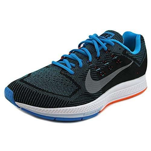 Nike Men's Air Zoom Structure 18 Running Shoe