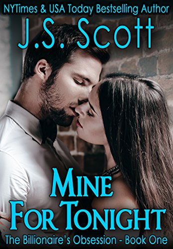 Free eBook - Mine for Tonight