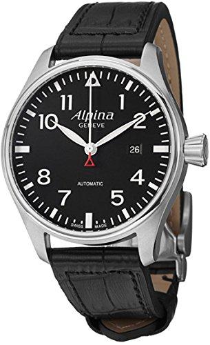 Alpina Reloj de caballero AL-525B4S6
