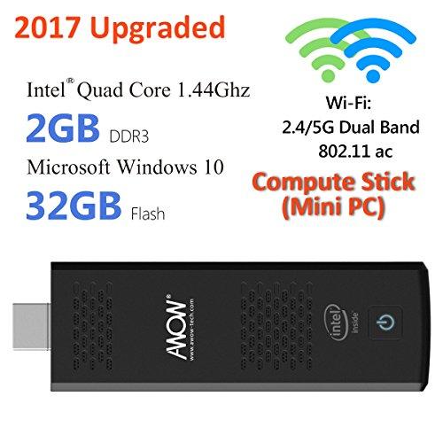 AWOW Computer Windows 32 bit Licensed