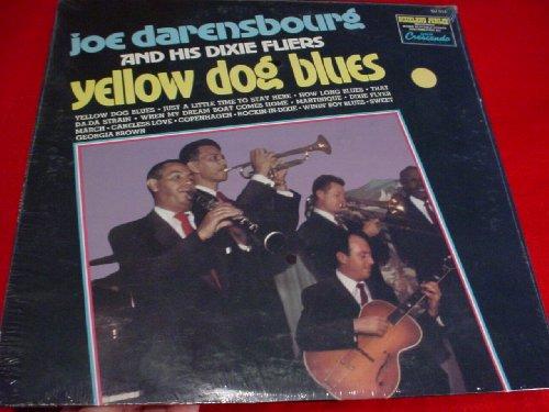 Blue Dog Antiques (Yellow Dog Blues)