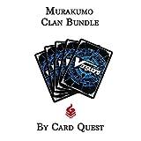 Cardfight!! Vanguard 200 Card Clan Bundle Lot