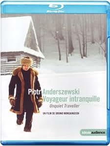 Piotr Anderszewski: Unquiet Traveller [Blu-ray] [Import]