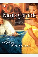 Lord of Scandal Kindle Edition