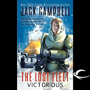 The Lost Fleet: Victorious Audiobook
